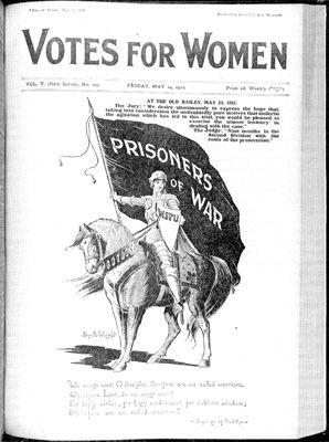 9bb702dcf5c9fcb5509c6964fbffc06d--suffragette-feminism