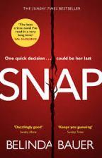 Review: Snap – Belinda Bauer
