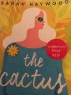 Review – The Cactus by Sarah Haywood